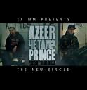 AZEER feat. V $ X V PR!NCE - Че Там (Prod. by Drug Dilla)