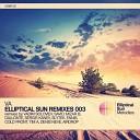 Talamanca - Ocean Drive Savid Remix