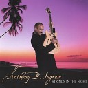 Anthony Britt Ingram - Where Are You