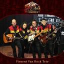 Vincent Van Rock Trio - Layer
