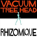 Vacuum Tree Head - Bubbleclaw