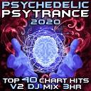 Psilocybian - Flippin Mental Psychedelic Trance 2020 DJ Mixed
