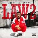 Shy Glizzy - White Girl Produced By Cardo