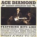 Ace Diamond - Baby Likes to Rock It Like a Boogie Woogie Chu Chu Train