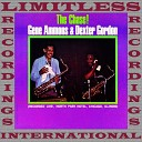 Gene Ammons Dexter Gordon - Medley Lover Man Oh Where Can You Be I Can t Get Started My Funny Valentine