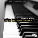 Thulane Da Producer - Skz Mosha Ipiano Original Mix