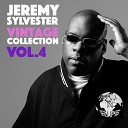 Jeremy Sylvester - Can T Stop the Feeling Deep Cover