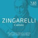 Orchestra d Archi Opera Barga Giacomo Loprieno Amarilli Nizza - Didone Andante sostenuto Deh ritorna a me vicino