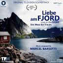 Marcel Barsotti - Suedlich der Huegel