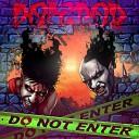 Dope D O D feat Snak the Ripper - Redrum Pt 2