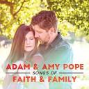 Adam Pope Amy Pope - In the Garden
