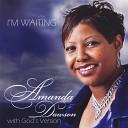 Amanda Dawson with Gods Version - I Dont Care