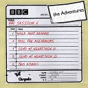 The Adventures - Two Rivers BBC Session