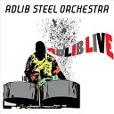 Adlib Steel Orchestra - Always On My Mind Live