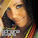 Adriana Evans - All For Love