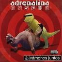 Adrenalina - Don Quijote