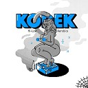 KODEK - All I Wanna Do