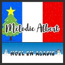 M lodie Albert - No l en Acadie