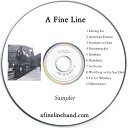 A Fine Line - In Chains