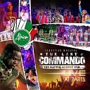 African Joy feat Taurai Nzira - Usatane Live feat Taurai Nzira