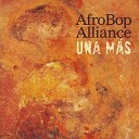 Afro Bop Alliance - The Floating World