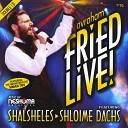 Avraham Fried - Siman Tov Bonus Track