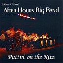 After Hours Big Band - As Time Goes By