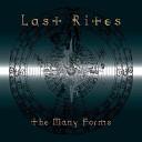 Last Rites - Guilt Sublime