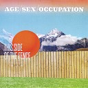 Age Sex Occupation - Hide and Seek