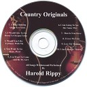 a harold rippy - i am going to see her some way