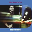 Rosie Brown - A Night In Tunisia