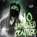 Santo LI Frankinstain feat Luiso El Diamante - No Jangueo Contigo Remix