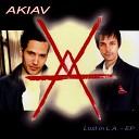 AKIAV - Rain On Me