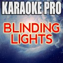 The Weeknd - Blinding Lights Instrumental Version