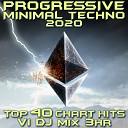 Angoscia - Contradiction Progressive Minimal Techno 2020 DJ Mixed