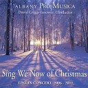Albany Pro Musica - The Christmas Song