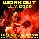 Workout Electronica - Alien Asteroid 140 BPM Cardio Bass Motivation Fitness Edit