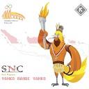 SNC feat Papuan - Yamko Rambe Yamko PON 2020 Funkot Mix