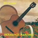 Hermanos Martinez - El Jardin de Tus Recuerdos