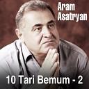 Aram Asatryan - Sut e