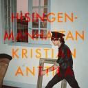 Kristian Anttila - Hisingen Manhattan