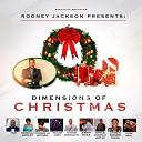Rodney Jackson feat Arthur Gremillion Consuella Mitchell - Joy to the World