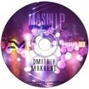 Prince Kay One feat Emory Florian Arndt vs David May - Keep Calm Azonto Dmitriy Makkeno Mash Up