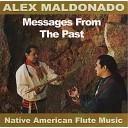 Alex Maldonado - Victory March