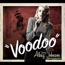 Alexz Johnson - Superstition