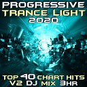 Asia 2001 Algae Bloom Asia 2001 — Dreamland Progressive Trance Light 2020 DJ Mixed