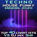 Pedro Loutre - Transmission Techno House Funky Minimal 2020 DJ Mixed