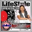 Krystal Klear da Rapper feat King Stevian Fly By - Lifestyle feat King Stevian Fly By