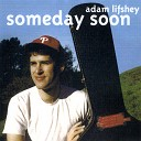 Adam Lifshey - Sea of Tranquility