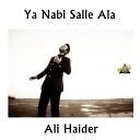Ali Haider - Har Ek Ranj O Gham